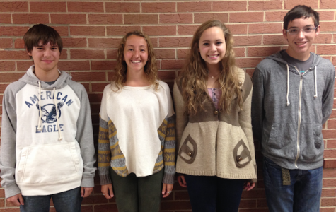 National Merit Scholarship semi-finalists announced