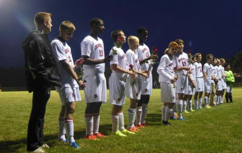 End of boys soccer season nears