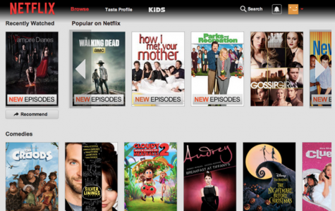 Everything, yes, even Netflix better in moderation