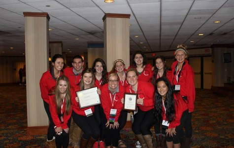 Highlander Publications paces its way to success in Washington