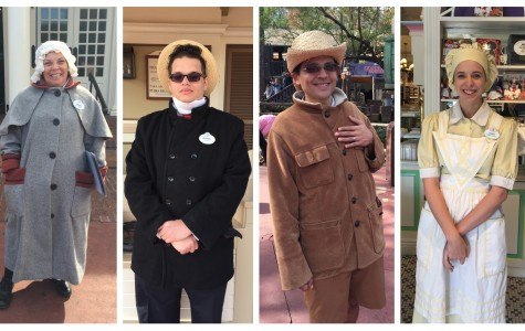 Humans of Disney
