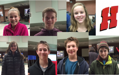 Future Highlanders look forward to high school