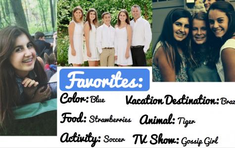 Freshman Friday: Lily Konik travels her way through high school