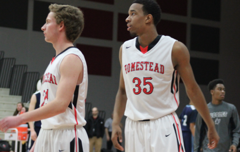 Red & White Spirit Night: Highlanders outshine Knights