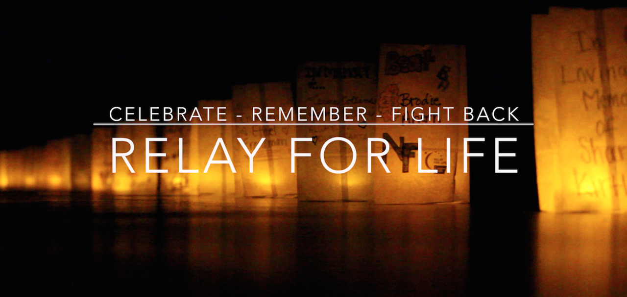 Image result for relay for life luminaria