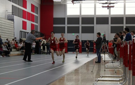 Boys and girls track teams aim to start the season strong