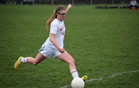 Girls soccer to compete in Gusho Tournament