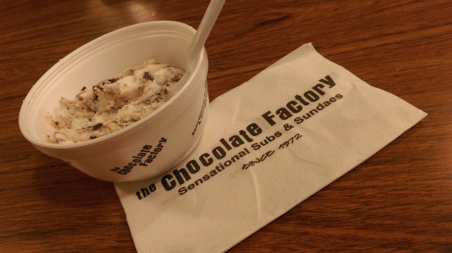 The+Chocolate+Factory+first+opened+in+1972+and+now+has+seven+locations+throughout+southeastern+Wisconsin.