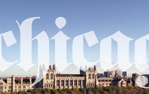 Schulz slides into University of Chicago