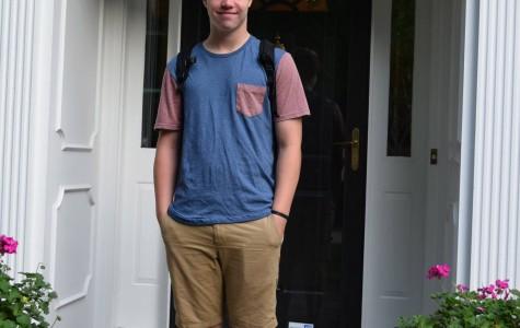 Freshman Friday: Jake Raddatz tackles his way into high school