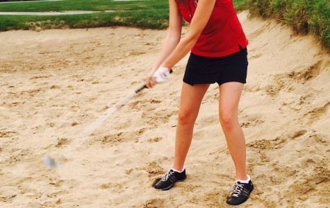 Girl's varsity golf to compete in statewide tournament