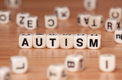 Autism does not define student's limits