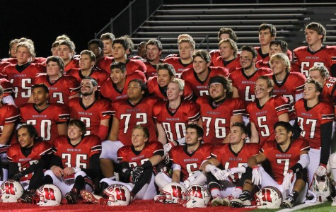 Highlander football is headed to state