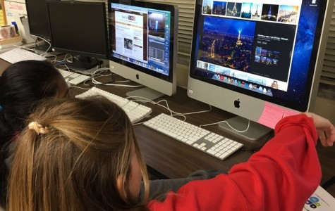 Highlander Publications holds first 'Open Lab Night'