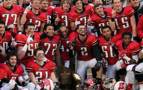 Football clinches Division II state title