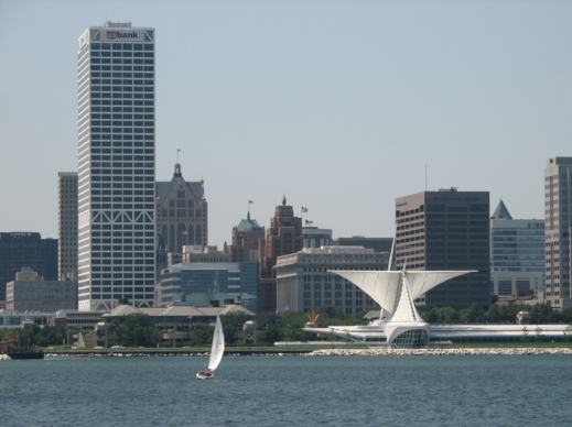 FBI thwarted a terrorist attack in Milwaukee Tuesday.