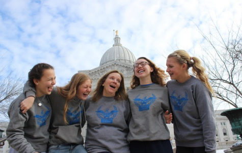 Latin students prove successful at state convention