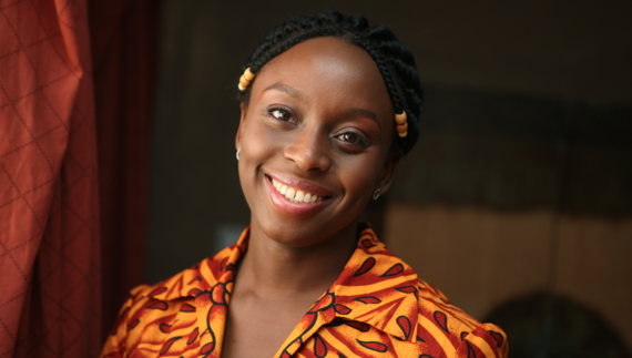 Chimamanda Ngozi Adichie, novelist, spoke of the danger of possessing only a single story of groups of people in her October 2009 Ted Talk.