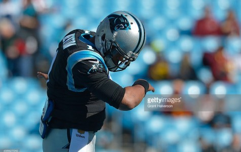 Cam Newton's confidence warranted