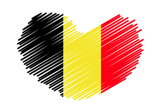 The world shares their support for Belgium in the fight against terrorism. Photo used with permission from Creative Commons.