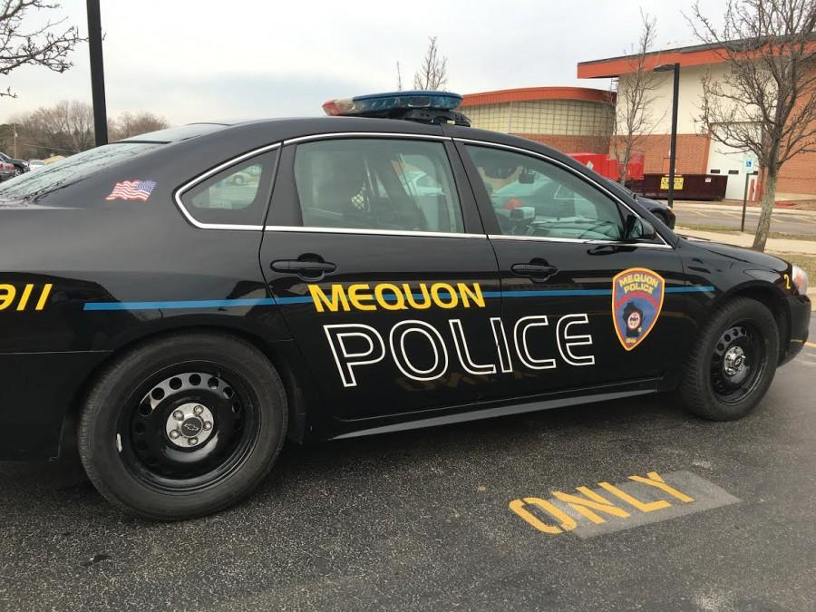 A bomb threat was found inside of a bathroom stall. Local law enforcers have searched the campus and resolved the issue.