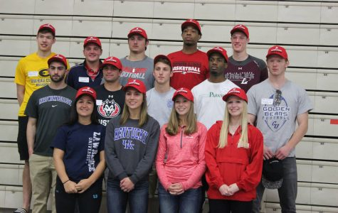 Fifth Annual Pancake Breakfast will honor future college athletes
