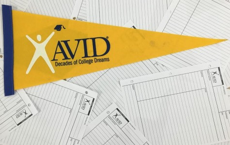 Homestead named AVID Site of Distinction