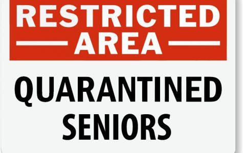Senioritis seeps its way into Homestead