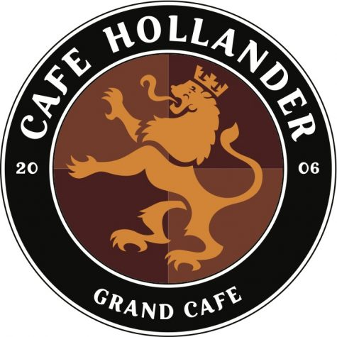 Cafe Hollander is going to be huge hit when it opens. Photo by: Dan Herwig of LowLands Group