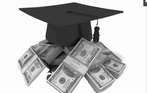 Staffers debate the idea of free college tuition