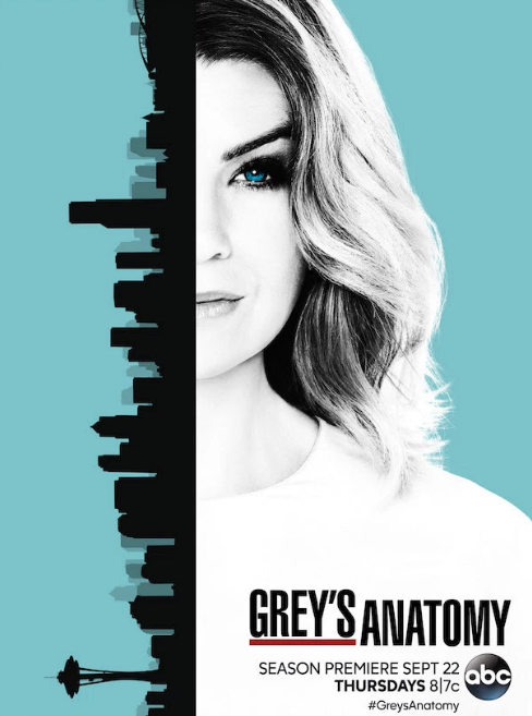 Season 13 of Grey's Anatomy returns with a bang. Staffers will dissect the season and analyze the show during the coming season.