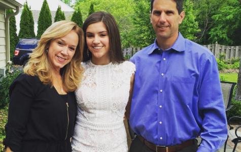 Freshman Friday: Jessie Lappin explores her way through high school