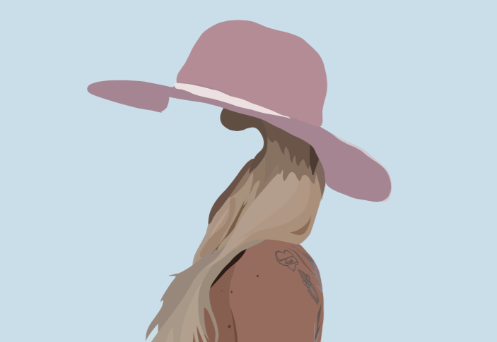 Lady Gaga returned to the music scene on Oct. 21 with the release of her album, Joanne.