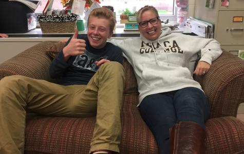 Freshman Friday: Ben Timme