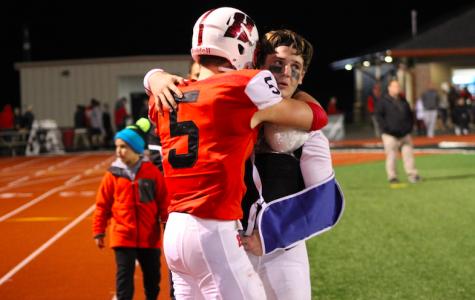 Despite adversity, Zoeller's hopes for the season remain high