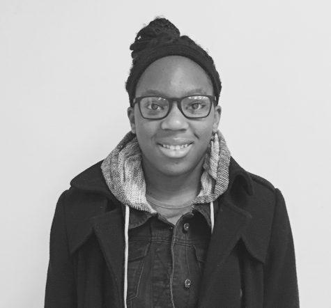 Photo of Grace Adebogun