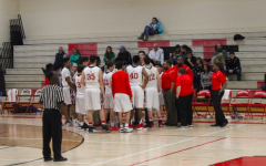 Boys basketball looks to rebound after tough loss