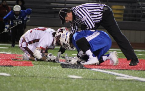 Boys lacrosse beats Brookfield in first game of the season