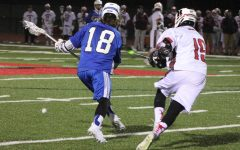 Boys lacrosse conquers West Bend