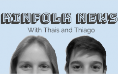 Kinfolk News Podcast: Episode 8