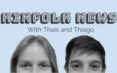 Kinfolk News Podcast: Episode 4
