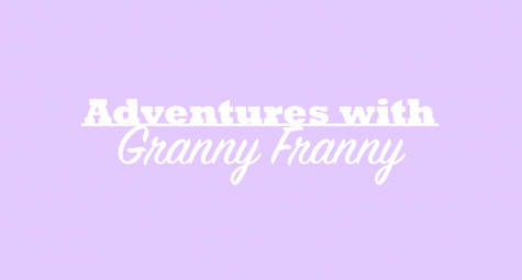 Adventures with Granny Franny 3: Reading