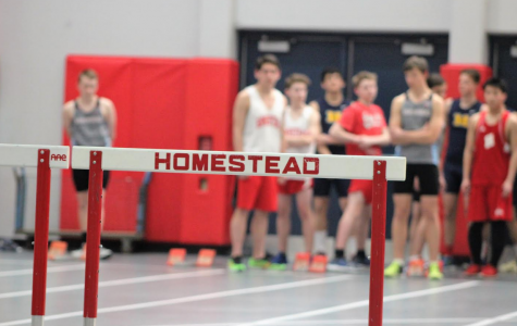 Photo gallery: Boys track and field home meet
