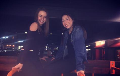 Freshman Friday: Get to know Emily Schuyler