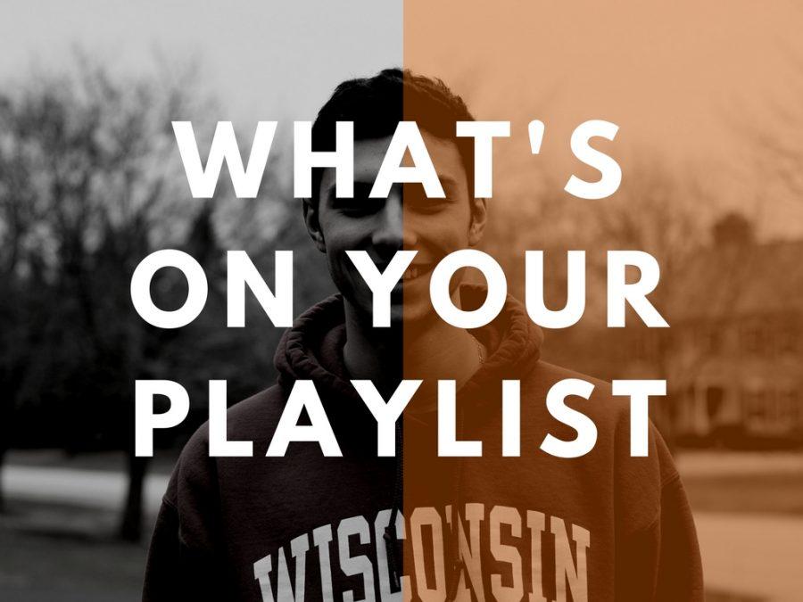 What's on your playlist: Jordan Kolsky