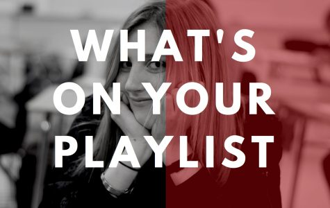What's on your playlist: Eleanor White