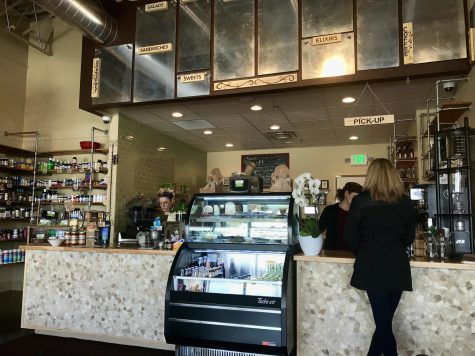 Review: On the Way Cafe