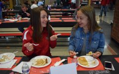 Photo Gallery: Booster Club pancake breakfast