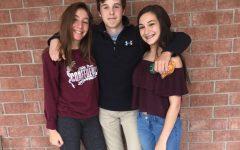 Freshman Friday: Jack Simon