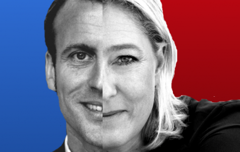 Meet the candidates: French Election